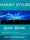 HARRY STYLES Quiz Book