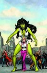 Essential Savage She-Hulk, Vol. 1