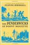 The Penderwicks at Point Mouette by Jeanne Birdsall