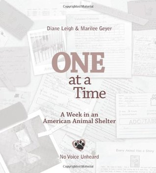 One at a Time by Diane Leigh
