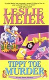 Tippy Toe Murder (A Lucy Stone Mystery, #2)