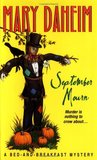 September Mourn (Bed-and-Breakfast, #11)