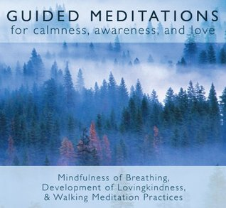 Guided Meditations by Bodhipaksa