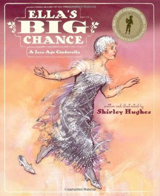 Ella's Big Chance by Shirley Hughes