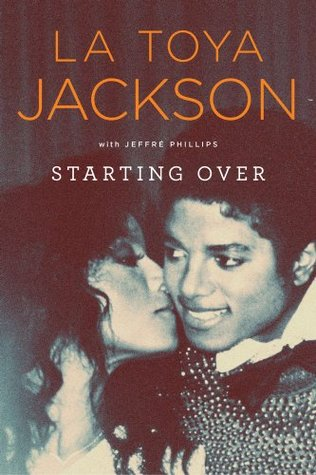Starting Over by La Toya Jackson