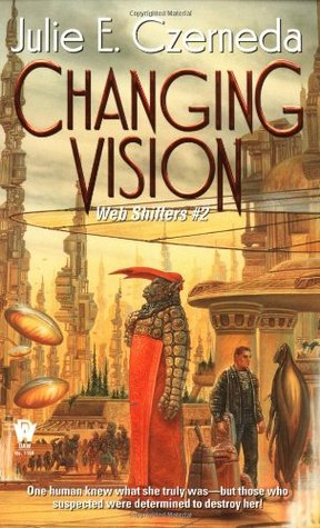 Changing Vision by Julie E. Czerneda