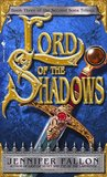 Lord of the Shadows (Second Sons, #3)