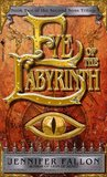 Eye of the Labyrinth (Second Sons, #2)