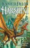Harshini (Hythrun Chronicles: Demon Child, #3)