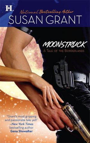 Moonstruck by Susan Grant