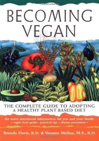 What are some books explaining why being vegan is good for health?
