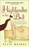 Highlander In Her Bed by Allie Mackay