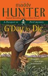 G'Day to Die (Passport to Peril,  #5)