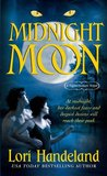 Midnight Moon (Nightcreature, #5)