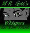 Whispers in the Dark; A Sable Knight Mystery (Living Darkness book #1)