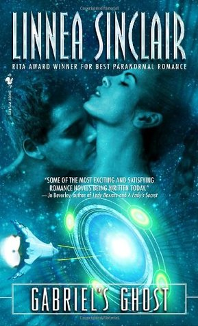 Gabriel's Ghost (Dock Five Universe, #1)
