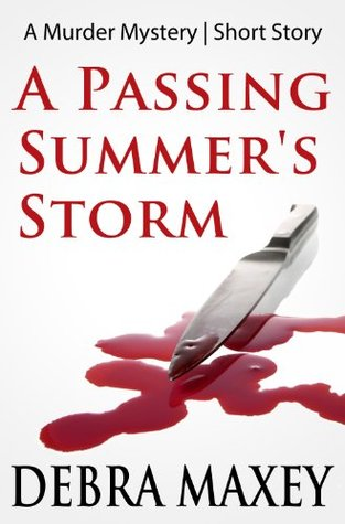 A Passing Summer's Storm A Murder Mystery | Short Story