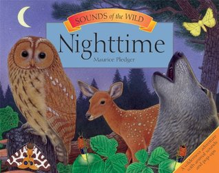 Sounds of the Wild: Nighttime (Pledger Sounds)