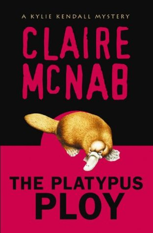 The Platypus Ploy (Kylie Kendall Mystery, #5)