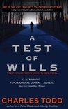 A Test of Wills (Inspector Ian Rutledge, #1)