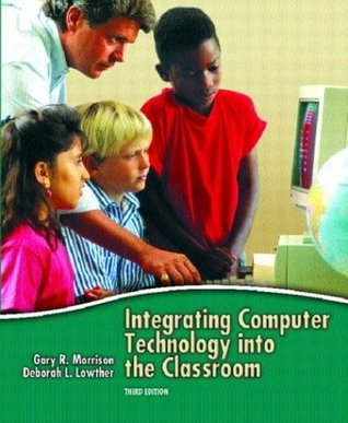 Integrating Computer Technology Into the Classroom