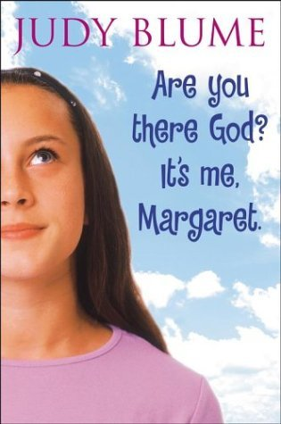 Are You There God? It's Me, Margaret by Judy Blume — Reviews ...