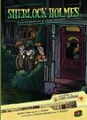Sherlock Holmes and the Adventure of the Six Napoleons (On the Case with Holmes & Watson, #9)