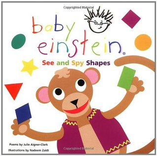 See and Spy Shapes (Baby Einstein)