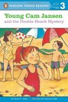 Young Cam Jansen and the Double Beach Mystery (Young Cam Jansen Mysteries, #8)