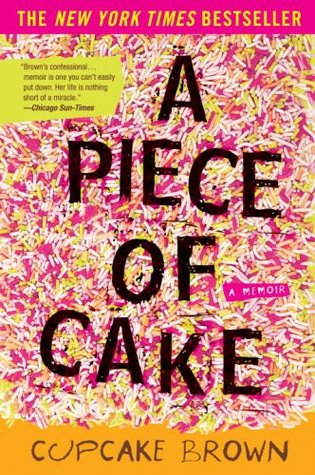 Image result for a piece of cake book