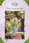 Four Clues for Rani (Tales of Pixie Hollow, #21)