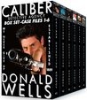 Caliber Detective Agency Case Files 1-6