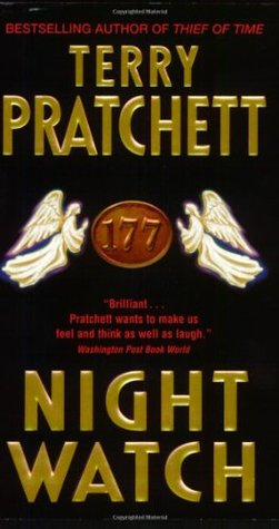 Night Watch Discworld 29 By Terry Pratchett Reviews
