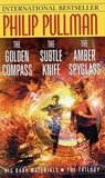 His Dark Materials Trilogy: The Golden Compass / The Subtle Knife / The Amber Spyglass