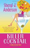 Killer Cocktail (Molly Forrester Mystery, #2)