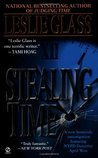 Stealing Time (April Woo, #5)