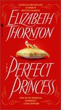 The Perfect Princess (Men of Special Branch, #3)