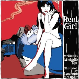 Rent Girl by Michelle Tea
