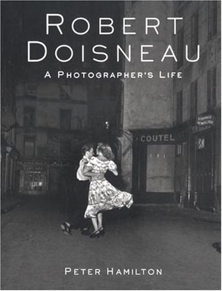 Robert Doisneau by Peter Hamilton