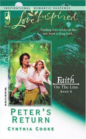 Peter's Return by Cynthia Cooke