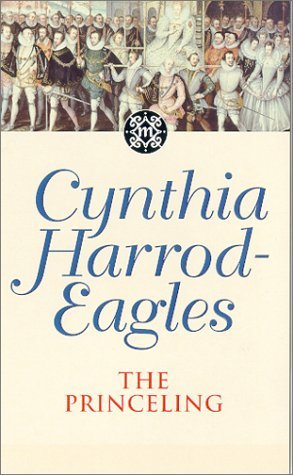 The Princeling by Cynthia Harrod-Eagles