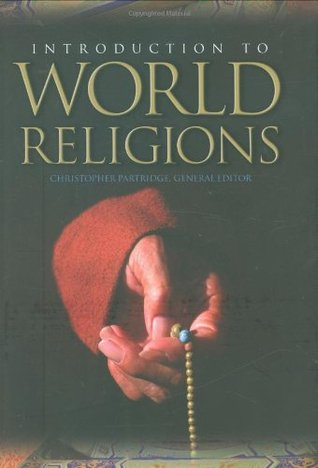 Introduction to World Religions: With CD-ROM