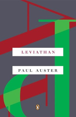 Leviathan by Paul Auster
