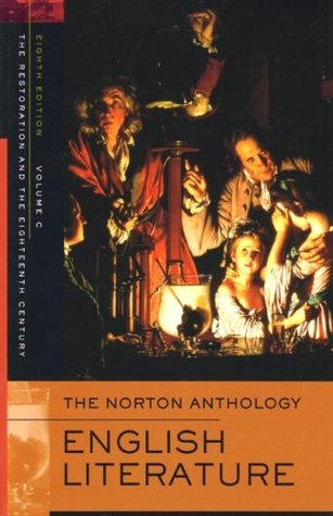 The Norton Anthology of English Literature, Vol. C by M.H. Abrams