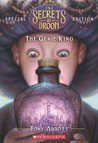 The Genie King (Secrets of Droon Special Edition, #7)