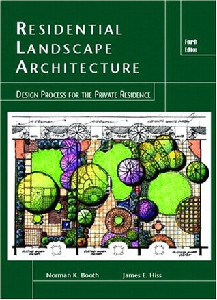 Residential Landscape Architecture: Design Process for the ...