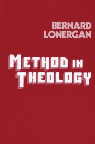 Method in Theology