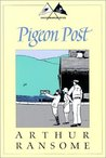 Pigeon Post (Swallows and Amazons, #6)