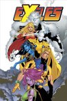 Exiles - Volume 7: A Blink in Time