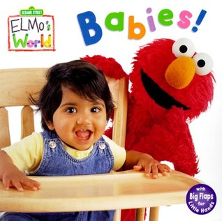 Babies! (Sesame Street Elmo's World)